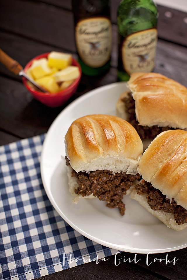 super sloppy joes, sloppy joes, rachael ray, 30 minute meals, weeknight dinner, beef